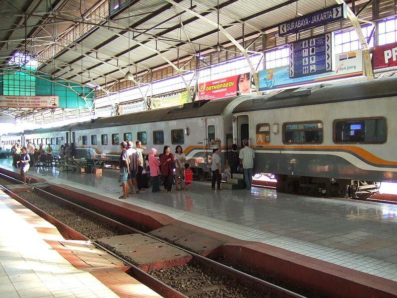 Jadwal Penjualan Tiket Kereta Api Mudik Lebaran 2016 1437h Info