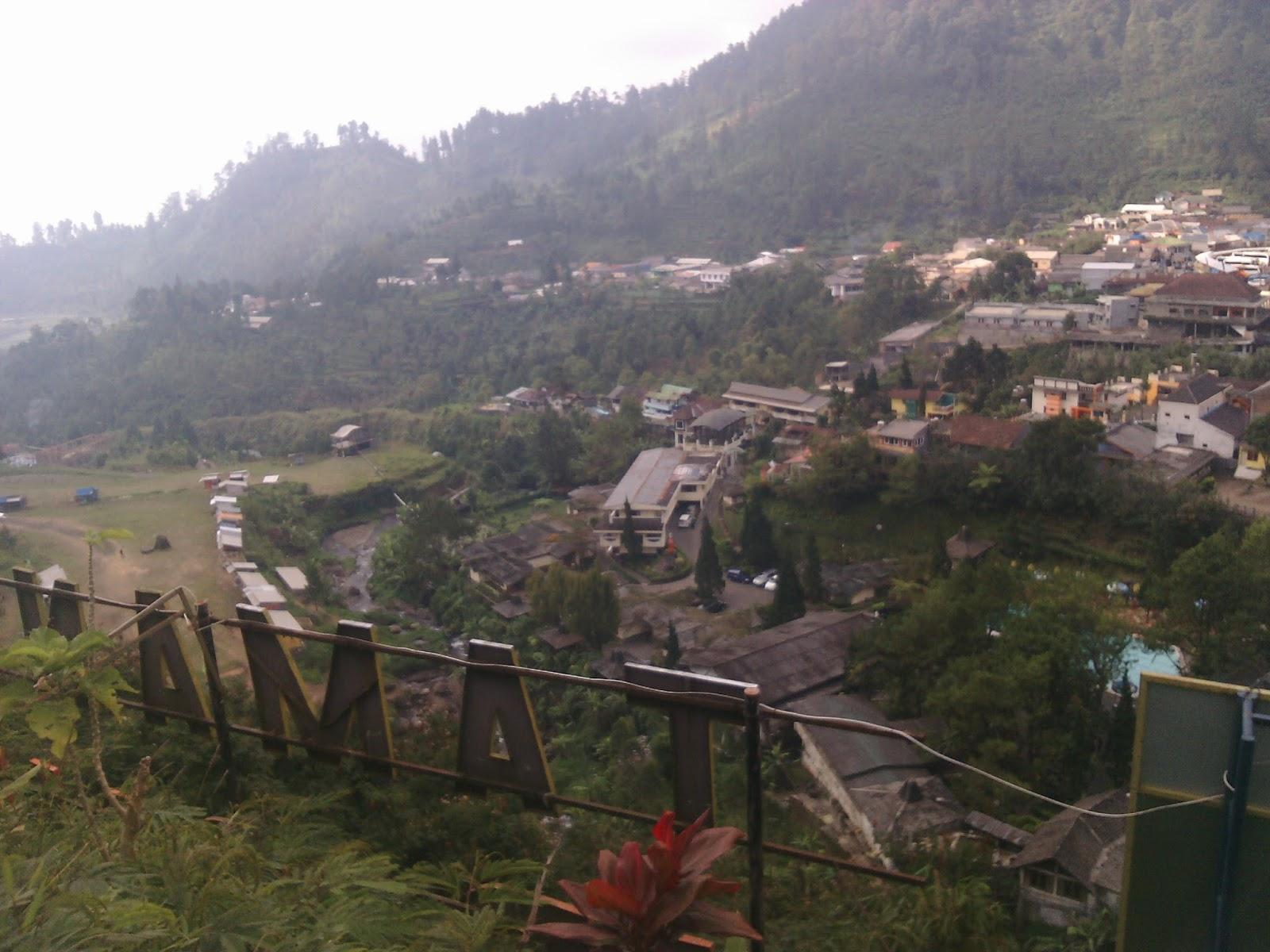 Lokasi Pemandian Air Panas Rekomendasi Indonesia Info Wisata Terjun Ubol