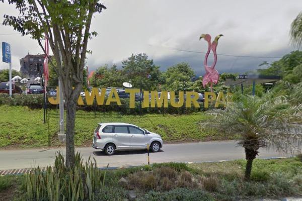 Objek Wisata Jatim Park 2 Kota Batu Malang Info Tiket