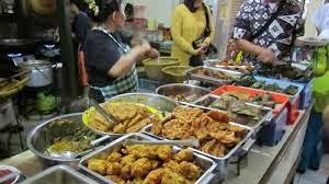 Wisata Kuliner Bandung Murah Meriah Enak Info Tiket Pesawat Air