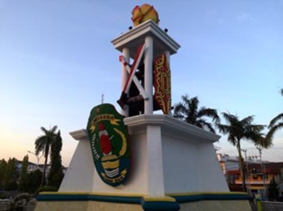 Alun Kota Nunukan Indonesia Review Tripadvisor Kab