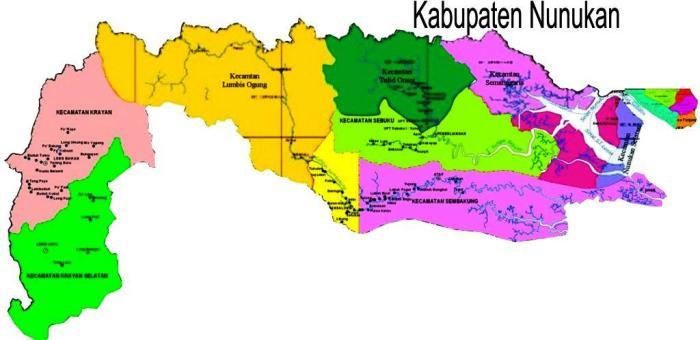 Kabupaten Nunukan Kedepan 05 Alun Kota Kab