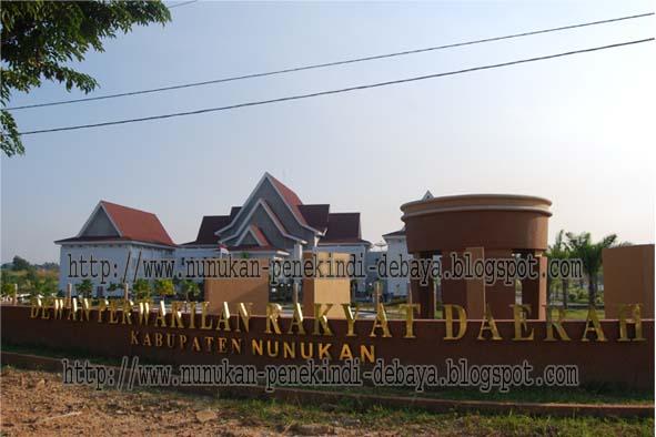 Nunukan Kota Perbatasan Kalimantan Timur Dprd Anggota Komisi Iii Muhammad