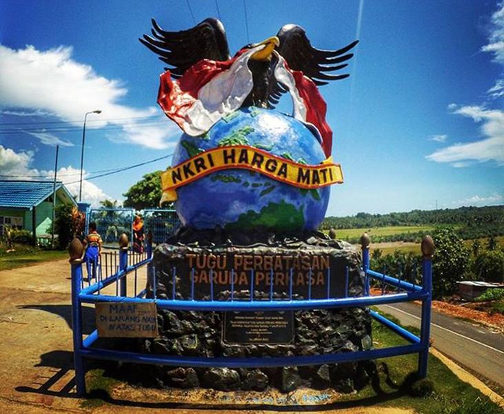 107 Tempat Wisata Kalimantan Utara Menarik Wajib Menjadi Destinasi Ketika