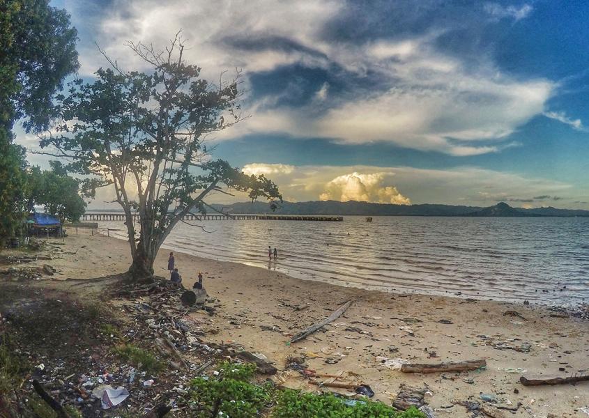 107 Tempat Wisata Kalimantan Utara Menarik Wajib Salah Satu Pantai