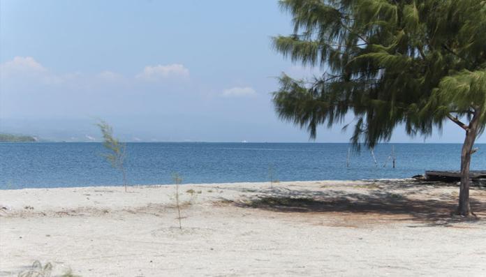 15 Tempat Wisata Populer Tanjung Selor Pantai Kayu Angin Giram