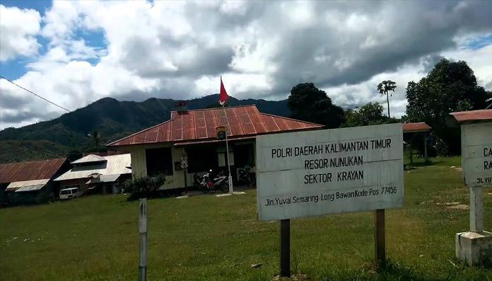 15 Tempat Wisata Populer Tanjung Selor Long Bawan Krayan Kebun