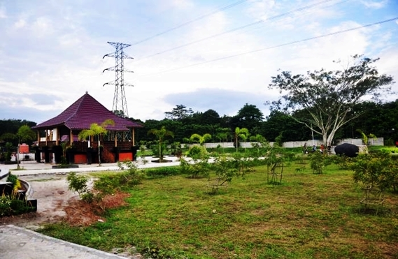 Blog Wisata Indonesia Eloratour Halaman 3 Taman Agrowisata Kabupaten Tulang