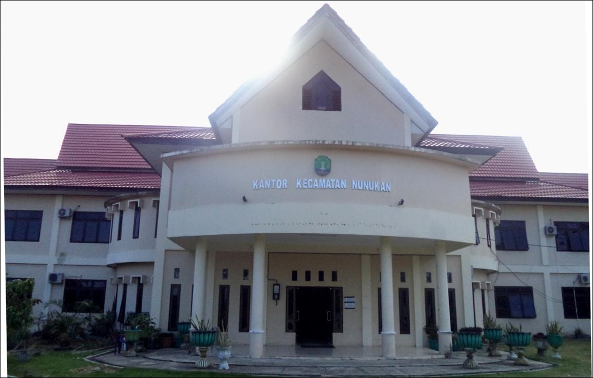Detail Kecamatan Nunukan Paten Online Kebun Raya Binusan Kab