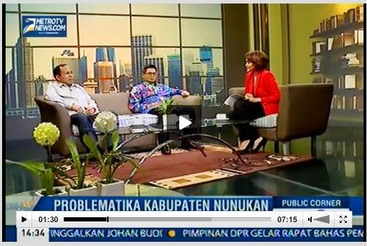 Karya Nunukan Public Corner Problematika Kabupaten 1 Kebun Raya Binusan