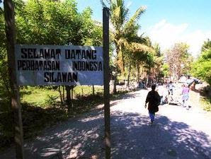Nunukan Kota Perbatasan Kalimantan Timur Kodam Vi Terkait Maraknya Penangkapan