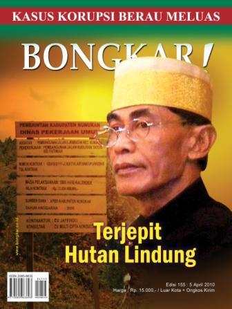 Nunukan Kota Perbatasan Kalimantan Timur Terjepit Masalah Hutan Lindung Hl