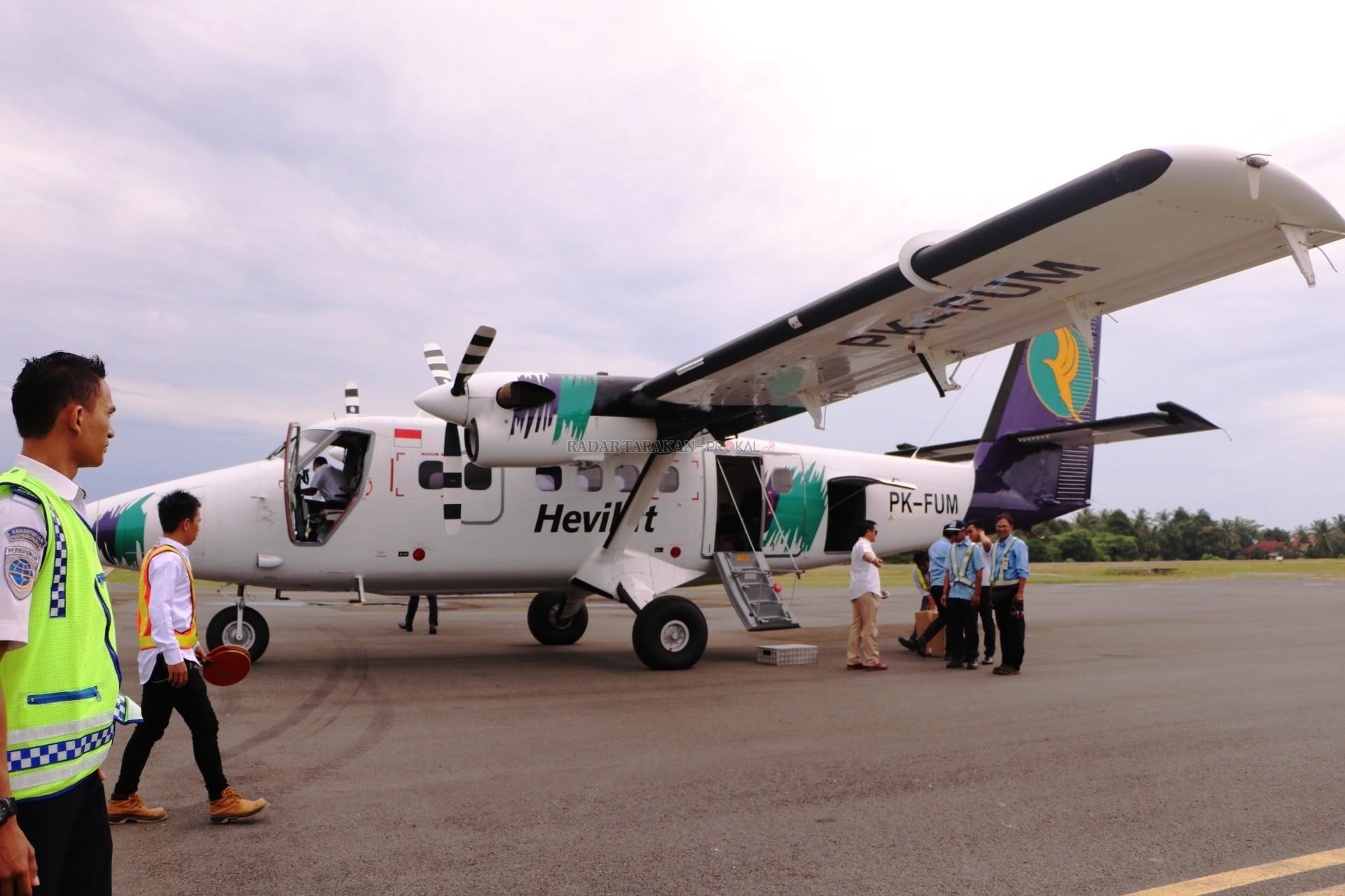 Bandara Nunukan Tidak Tempat Penyimpanan Bbm Radar Tarakan Tak Beroperasi