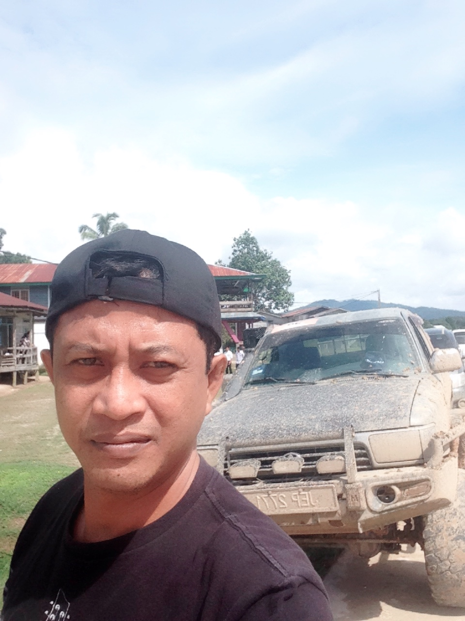 Dokumentasi Kunjungan Lapangan Kegiatan Kampung Sejahtera Long Bawan Krayan Kab