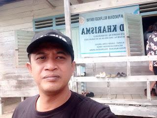 Dokumentasi Kunjungan Lapangan Kegiatan Kampung Sejahtera Long Gambar Bawan Krayan