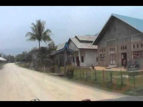 Driving Long Bawan Lembudud Layu Part 1 Youtube Krayan Kab