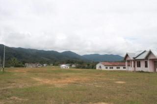 Pa Betung Nunukan Satu Sekolah 33 Murid Tribun Kaltim Long