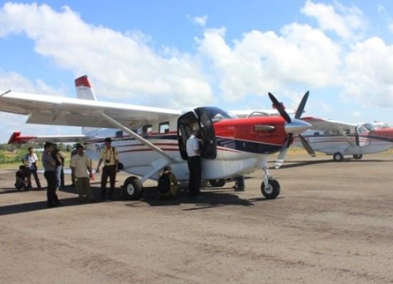 Pesawat Rusak Air Born Tak Layani Krayan Berita Trans Nunukan