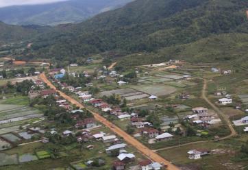 Sejarah Desa Long Bawan Kecamatan Krayan Kabupaten Nunukan 2015 Kab