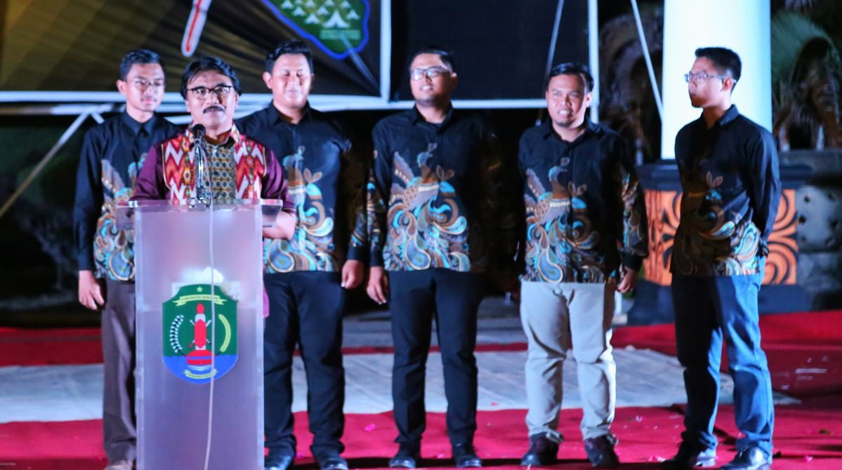 Teman Aktivitas Muhammad Rijal Muchlis Pramuka Pos Pulau Sebatik Ketua