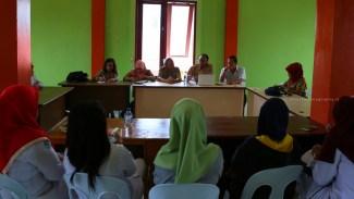 Tour Duty Hari Kedua Kabupaten Nunukan Provinsi Kalimantan Setelah Rapat