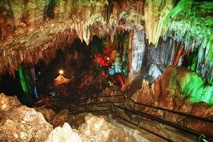 Etalase Geopark Pacitan Hidden Paradise Java Goa Gong Gunung Sewu
