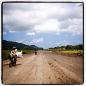 Etalase Geopark Pacitan Hidden Paradise Java Terletak Disamping Taman Pancer