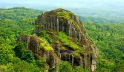 Hadapi Revalidasi 2019 Geopark Gunungsewu Berbenah Tribun Jogja Etalase Gunung
