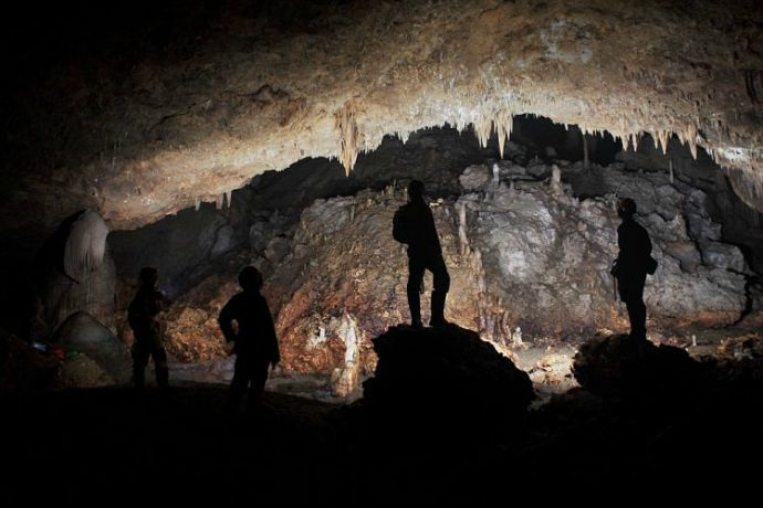 Sah Gunung Sewu Dinobatkan Sebagai Geopark Dunia Traveling Yuk Luweng