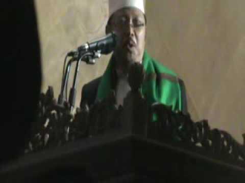 Ceramah Subuh 1117 Drs Taufiqurrohman Sh Mh Masjid Agung Darul