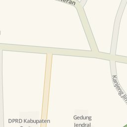 Driving Directions Masjid Agung Pacitan Indonesia Waze Maps Kab