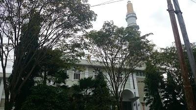Masjid Agung Darul Falah Pacitan Jawa Timur Kab