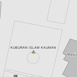 Masjid Agung Pacitan Kab