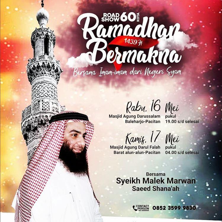 Pemkabpacitan Instagram Photos Videos Bio Pintaram Pemkab Pacitan Masjid Agung