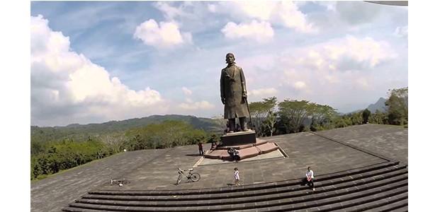 Akuisisi Monumen Jenderal Soedirman Menjadi Aset Pemkab Pacitan Kab