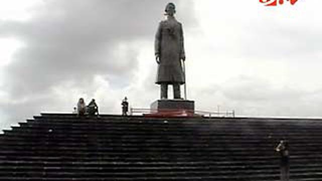 Lelang Monumen Jenderal Sudirman Diselesaikan News Liputan6 100721dlelang Jpg Soedirman