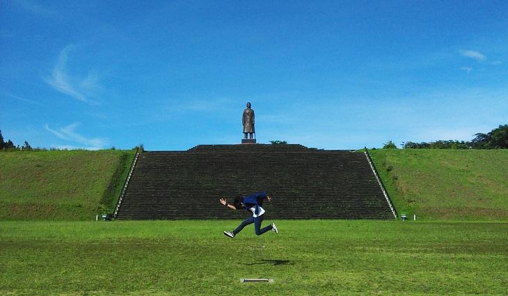Monumen Jenderal Sudirman Menilik Sejarah Hidup Pelopor Perang Gerilya Jendral