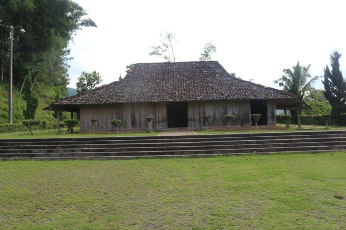 Monumen Jenderal Sudirman Saksi Bisu Perang Gerilya Besar Bekas Rumah