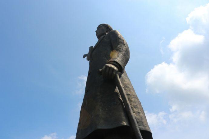 Monumen Jenderal Sudirman Saksi Bisu Perang Gerilya Besar Image Source
