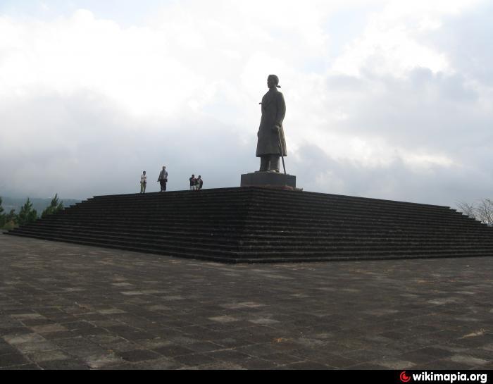 Monumen Jendral Sudirman Merista Hotel Jenderal Soedirman Kab Pacitan