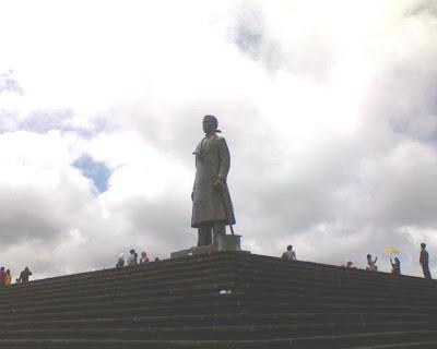 Monumen Jendral Sudirman Pacitan Trip Jalan Jenderal Soedirman Kab
