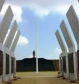 Monumen Jendral Sudirman Pakis Pacitan Kemegahan Nawangan 10 Jpg Jenderal