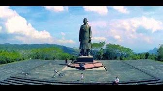 Monumen Jendral Sudirman Pakisbaru Pacitan Part 2 Markas Aka Videos