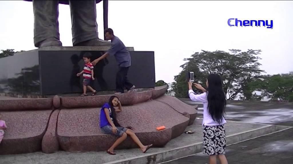 Monumen Sudirman Nawangan Pacitan Youtube Jenderal Soedirman Kab