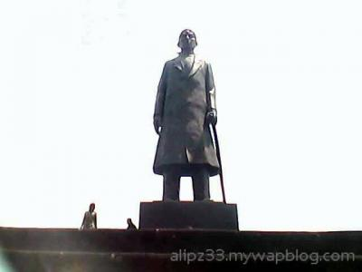 Patung Panglima Sudirman Jpg Kita Bahas Sebuah Obyek Wisata Terpencil