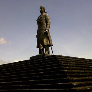 Sejarah Monumen Jendral Sudirman Hidden Paradise Java Megahnya Jenderal Soedirman