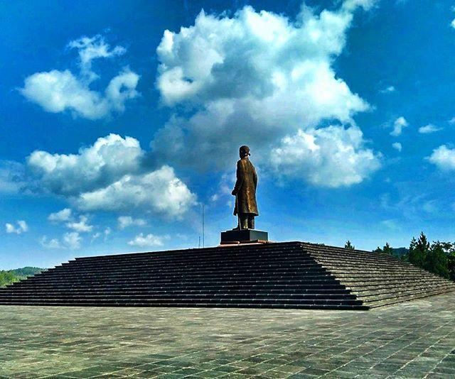 Tak Pantai Pacitan Punya Segudang Objek Wisata Keren Monumen Jenderal