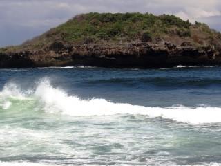 Pantai Srau Cantik Tak Kamu Lewatkan Pacitan Yuk Piknik Kab