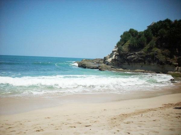 10 Gambar Pantai Teleng Ria Pacitan Jawa Timur Harga Tiket
