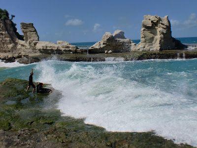Pantai Bisa Dikatakan Terindah Kabupaten Pacitan Meskipun Namanya Tak Setenar